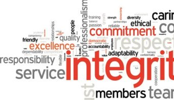 Establishing Organisational Values
