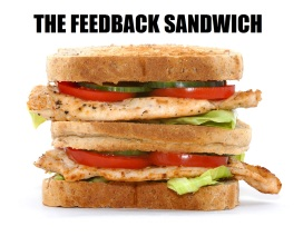 How to give feedback to staff