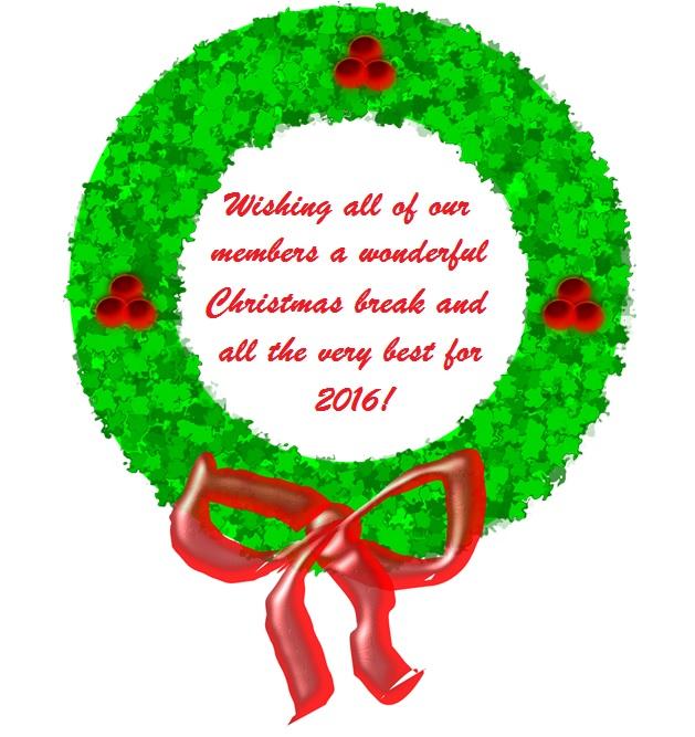 Happy Christmas and NY