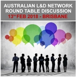 L and D Network Round Table Discussion