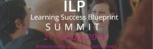 ILP Learning Success Blueprint Summit 2018