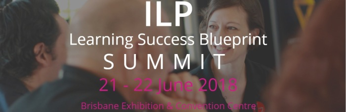 Not all conferences are the same announcing the 2018 ilp learning ilp learning success blueprint summit 2018 malvernweather Image collections